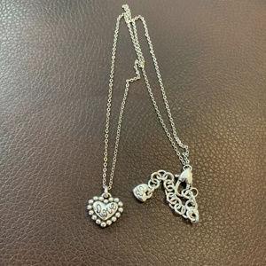 Brighton Valentines Necklace